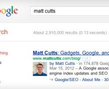 Google mata el Authorship